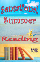 sensational summer reading contest