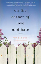 corner of love and hate