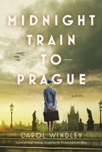 midnight train to prague