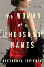 woman of thousand names